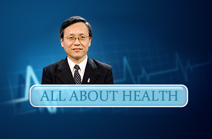 icon hal-hal about health