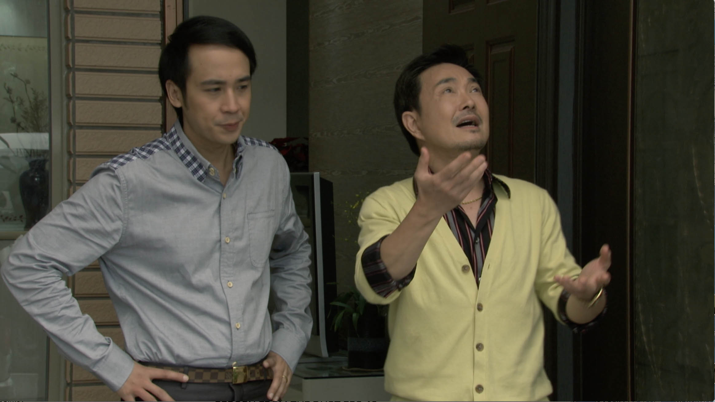 REBORN FROM THE DUST EPS 43