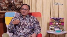 Prof. Dr. Komaruddin Hidayat