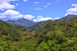 INDONESIA HOLIDAYS AT MOUNT MURIA KUDUS