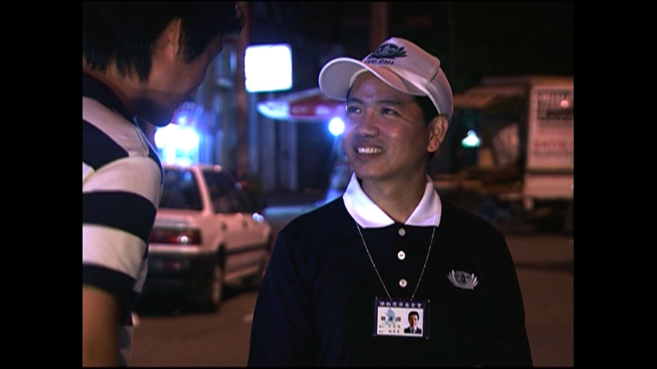 Cuplikan drama Indahnya Kasih.
