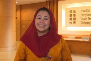 Yenni Wahid 1