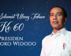 WEB - HUT Presiden Joko Widodo