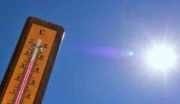 Mencegah Resiko Heat Stress, Penyakit Akibat Tekanan Panas